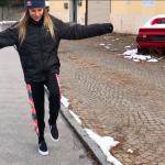 Lisa Zimmermann Freeski Blog: Reha Woche 3