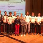 Sportblog Simon Henseleit: Team Wochenende HEP Neckarsulm