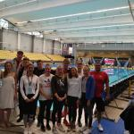 Katrin Gottwald Schwimmblog: Swim Open Stockholm
