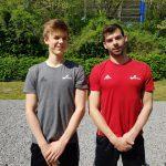 Taliso Engel Schwimmblog: Trainingslager in Duisburg