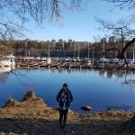 Katrin Gottwald Schwimmblog: Veränderungen