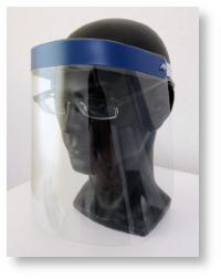 Zusatz für Gesichtsmaske, FFP1, FFP2